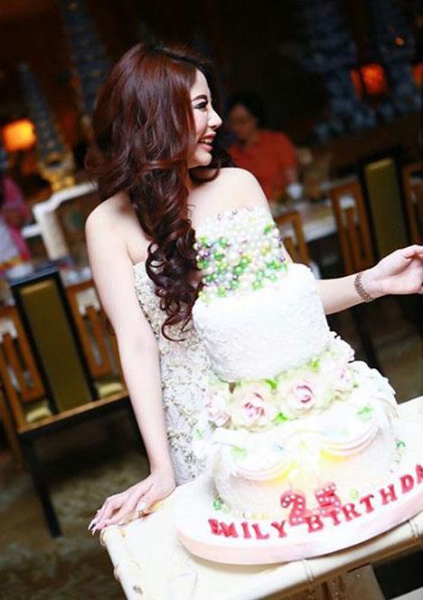 Birthday Cake Kue Ulang Tahun Jakarta