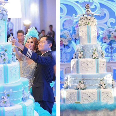 Dummy Wedding Cake Di Jakarta 5000 Simple Wedding Cakes - Harga Dummy Wedding Cake